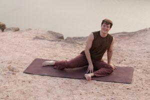 mobility yoga horsetooth